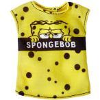 バービー バービー人形 日本未発売 Barbie SpongeBob Yellow and Blac ...
