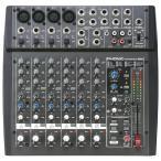 PHONIC フォニック パワードミキサー POWERPOD 820  Powered Mixer