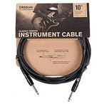 PLANETWAVE 0019954943677 Classic Series Instrument Cable 10FT 約3m  - S/S PW-CGT-10  / Planet Waves