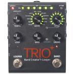DigiTech デジテック TRIO + トリオ・プラス バンドクリエイターペダル+ルーパー デジテック