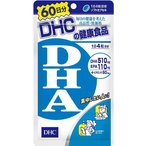 DHC DHA60日分 240粒