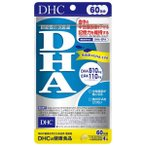 DHC DHA 60日分 240粒