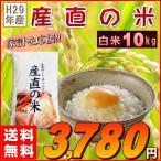 米 10kg 新米 お米 白米 安い 29年産 訳あり ブレンド米 国内産 送料無料 『29年産直の米(白米10kg)』