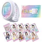 たまごっちスマート NiziUスペシャルセット Tamagotchi Smart (予約商品11/23発売予定)