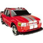 ラジコンカー1/10フォードエクスプローラースポーツトラック