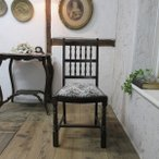 イギリス アンティーク 家具 セール ダイニングチェア 椅子 イス 木製 オーク 英国 DININGCHAIR 4867c 目玉
