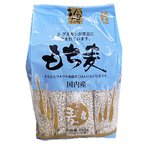 国産(長野県産ほか) もち麦 スティック (50gx12)x10袋(1ケース)  ※大麦のもち品種です