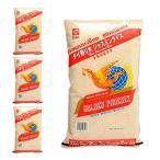 【事業所配送(個人宅不可)】 高級香り米(ジャスミン米)タイ米 5kg x 4袋