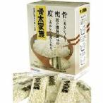 骨太家族 1箱 (10g x 10スティック x 12箱) カルシウムとビタミンDを強化した国内産麦を使用