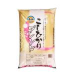無洗米 10kg コシヒカリ ブレンド 万糧米穀 無洗米 【事業所配送(個人宅不可)】