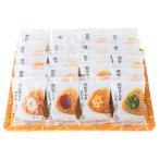送料無料 ギフト 「京都どんぐり」 京漬物の入った京都米の焼おにぎりセット