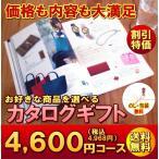 お中元 カタログギフト 割引特価 送料無料4600円コース グルメ