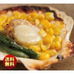 送料無料 ギフト 北海道帆立バター焼きセット 8942