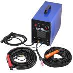 100/200V兼用TIG・アークプラズマ溶接機CT416 溶接関連機器