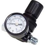 ミニエアーレギュレーター 圧力調整減圧弁・空圧補器