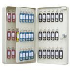 カール事務器(CKB-C68-I)キーボックス (コンパクトタイプ)(生活用品・家電)(防犯・防災用品)(キーボックス)