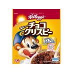 ココくんのチョコクリスピー 袋 260g 日本ケロッグ