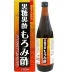 ユウキ製薬 黒糖黒酢もろみ酢(720mL)