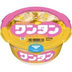 マルちゃん ワンタン たまごスープ味 カップ 28g×12