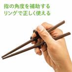 3個以上送料無料 矯正箸 大人用  箸の持ち方 矯正 エジソンのお箸III 右手用 左手用