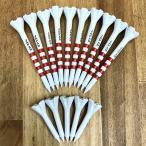 ゴルフ ティー エポックティー JAPAN 15本セット ゴルフ用品  ショートティー (送料無料)