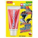 ライト ゴルフクラブ用チタンクリーム G-640 ゴルフ用品 (送料無料)