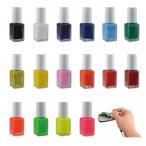 ゴルフ アイアンマニキュア 6ml ゴルフ用品 メンテナ