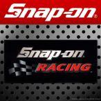 Snap-on スナップオン アメリカンステッカー Snap-on RACING ブラックバック 026 アメリカン雑貨