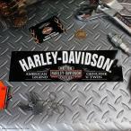 HARLEY-DAVIDSON バンパー ステッカー #007 // デカール / カスタムステッカー / シール / ハーレーダビッドソン / メール便可