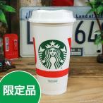 STARBUCKS スターバックス プラスチック カップ #003 JOY 2015 Xmas 限定デザイン 16oz [ スタバ ライセンス品 並行輸入品 ]