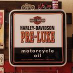 ショッピングハーレーダビッドソン ハーレーダビッドソン Pre-Luxe スクエア パブサイン ライトサイン // HARLEY-DAVIDSON / プレゼント / インテリア雑貨 / HDL-15626