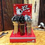 スパナ ライター // おもしろ雑貨 工具 喫煙具 アメリカン雑貨