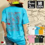 エスニック Tシャツ カットソー トップス 半袖 インディアン ネイティブアメリカン アメカジ メンズ レディース 30代 40代 50代(2)