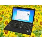 HP Compaq 4510S DVDスーパーマルチ&無線搭載!Windows7-Proセットアップ済み☆【KingSoft Office付き】【中古】【中古パソコン】