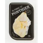 冷凍 フランス産 高級洋ナシ ポワール(ウイリアム) ピューレ 1kg 100% 加糖 キャップフリュイ社