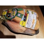 冷凍フランス産 最高級地鶏 プーレ ジョーヌ 2500円/kg 1羽約4000円 量り売り商品