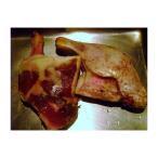 冷凍 ハンガリー産キュイッス・ド・カナール(鴨のモモ肉) 約300g