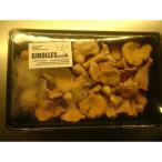 キャス冷凍 ジロール茸 ヨーロッパ産 700gパック Sサイズ