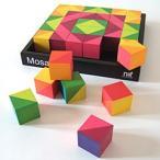 「キーナーモザイク(小)」Neaf 木のおもちゃ 知育玩具