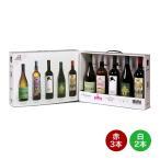 赤ワイン 白ワイン スペインワイン BOX セット