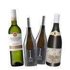 ワインセット お気軽 白ワイン3本セ