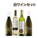 白ワインセット コスパ抜群の白ワイン満喫5本セット