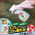 コケ取り剤 苔取り剤 外壁 スプレー 除去 業務用
