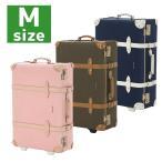 アウトレット スーツケース 中型 Mサイズ トランクケース キャリーケース キャリーバッグ トランク 旅行鞄 エース ジュエルナローズ B-AE-33168