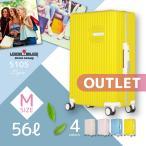 スーツケース キャリーバッグ Mサイズ LEGEND WALKER B-5105-60