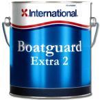 ボートガードエキストラ2(インターナショナル・船底塗料) 紺色