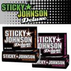 STICY JOHNSON スティッキージョンソン サーフワックス DELUX SURF WAX /サーフボードワックス