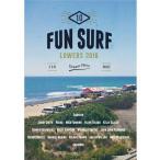 FUN SURF10 LOWERS 2016 ファンサーフ10 ロウワーズ