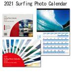 2021 SURFING PHOTO CALENDAR respect JAPAN サーフィンフォトカレンダー Through The Year Keep Surfing