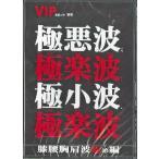 VIP重要人物別冊極楽波(ごくらくなみ)/サーフィンDVD